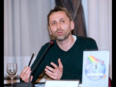 """Oliver Frljić promovirao """"Humanizam za djecu"""""""