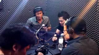 [ MTVband ] Trở Về  (Friday Live Jam)