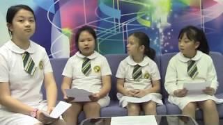 Publication Date: 2019-10-30 | Video Title: 世界龍岡學校黃耀南小學 - 「童」心攜手創未來