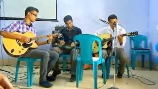 Ek pyaar ka nagma hai | Dr. Dilip RoyChowdhury | ft. Deepanjan Sen (Hawaiian Steel Guitar)