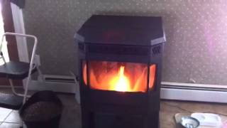 Pellet stove pros and cons 1 of 4