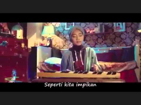 Aizat feat. Yuna - DWIHATI [video dan lirik]