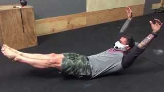 Understanding Bracing and Breathing (Hollow Position)