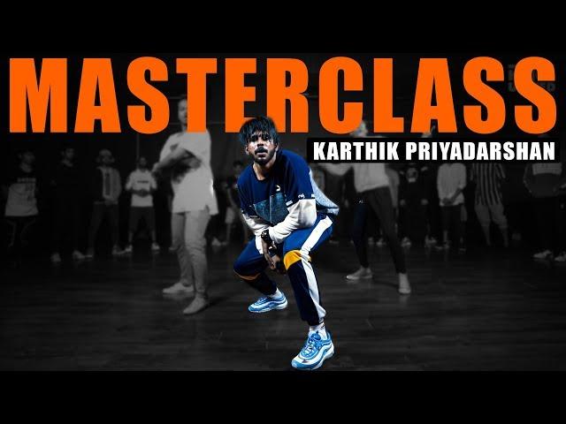 A$AP Rocky - Fukk Sleep | Dance Choreography | The Kings | Karthik Priyadarshan