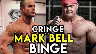 Cringe Binge - Mark Bell