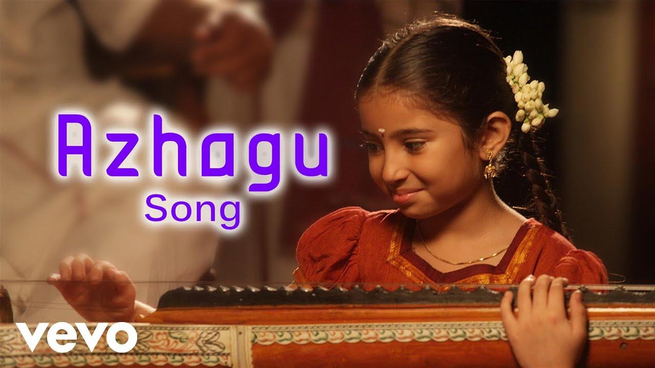 Saivam - Azhagu Video | Baby Sara | G.V. Prakash | Super ...