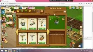 Farm Ville 2 Level Hack Cheat Engine