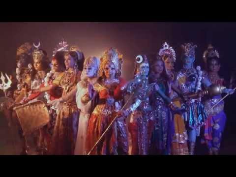 Shakti Returns - Dasamahavidya * Divinity * Dynamic* Destruction