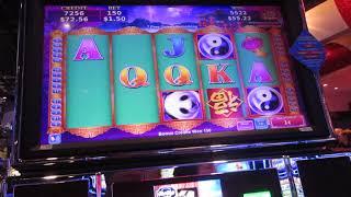 china shores slot machines   part  two play