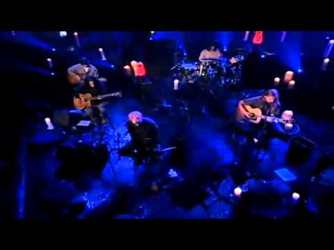 03 Alice In ChainsNo Excuses HD MTV Unplugged 1996