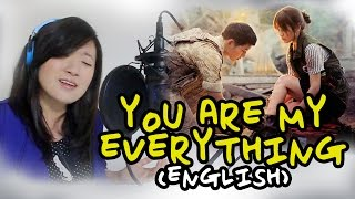 [ENGLISH] You Are My Everything (Gummy 거미)-Descendants of the Sun OST 태양의 후예 +Lyrics