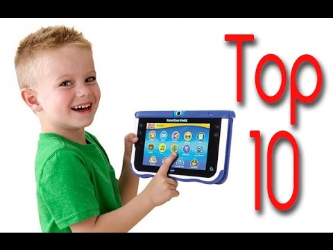 Top 10 Free Android Games For Kids 2015
