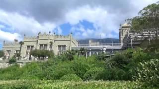 Что посмотреть туристу в Крыму? Алупка(Крым, Алупка., 2016-08-02T06:04:28.000Z)