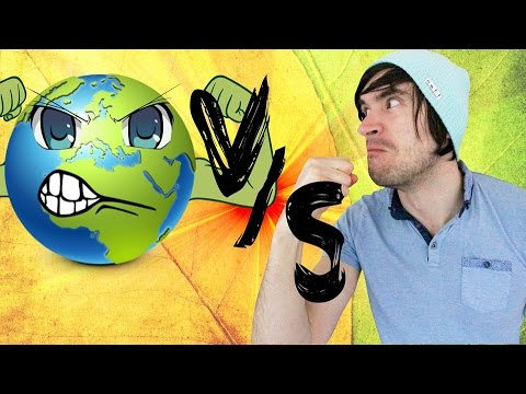 GERMAN VS EL MUNDO!! - JuegaGerman