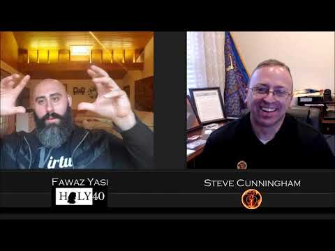 Resistance Podcast 131: Learning Virtues with Fawaz Yasi of the Holy 40 Project