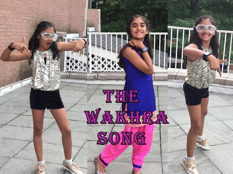 Download Lagu  Wakhra Swag | Dance Judgementall Hai Kya | SD King | Dance Choreography Mp3 Free