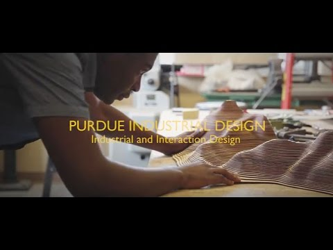 Purdue Industrial and Interaction Design