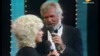 For you Sissy Happy Birthday Dolly Parton _ Kenny Rogers - Islands in the stream.flv