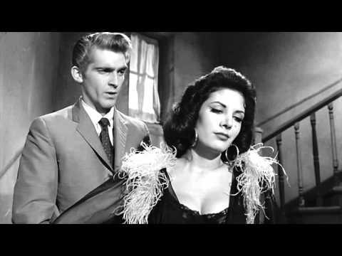 Peligros de Juventud (1959) Elvira Quintana, Fernando Luján | Cine Clásico