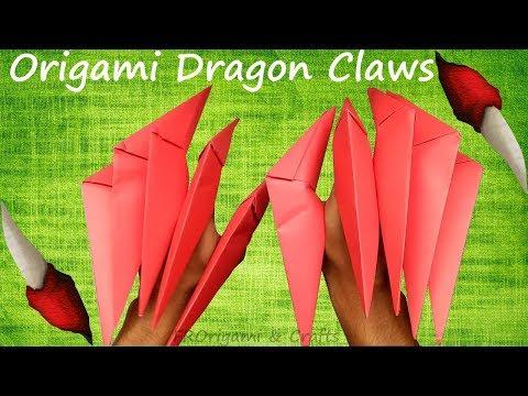 GamesAgeddon - Stock - paper dragon | 360x480