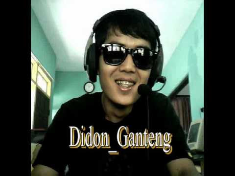 Didon_Ganteng Take Mic In Camfrog Video Chat.mp4