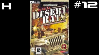 Elite Forces WWII Desert Rats Walkthrough Part 12