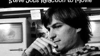 Steve Jobs Afterlife Review of Movie