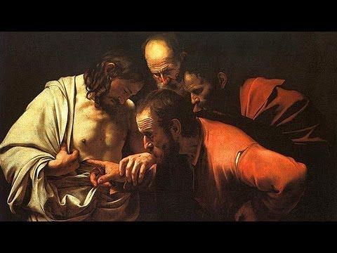 Caravaggio: A Catholic Artist?