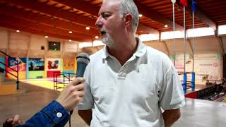 Talos Basket, l'intervista a Gatta