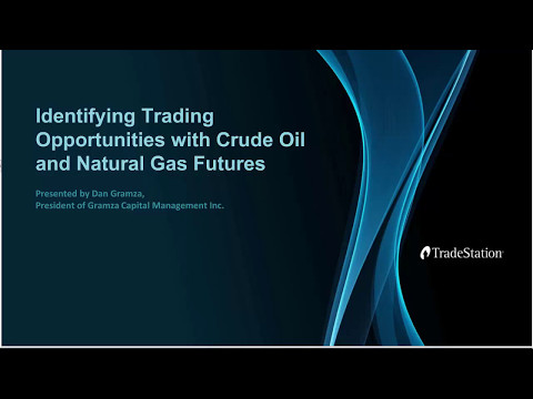 Opportunities with Crude Oil and Natural Gas Futures
