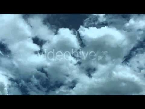 Stock Footage - Soft Clouds | VideoHive