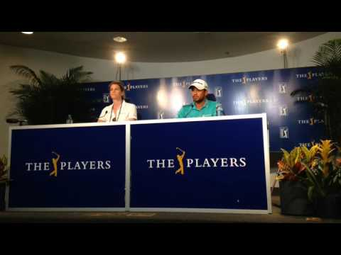 Jason Day on 'demoralizing' Jordan Spieth at The Players Championship
