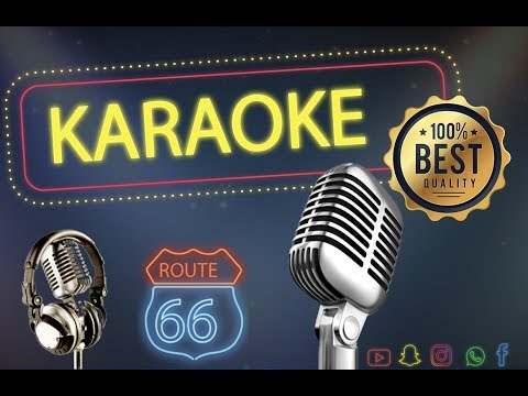 Karaoke Valio La Pena Marc Antony