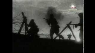 День ПОБЕДЫ 9 мая Клип №1 Священная война / телеканал ПРОСВЕЩЕНИЕ