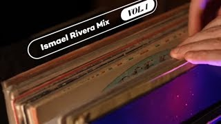 Ismael Rivera Salsa Mix - Vol 01