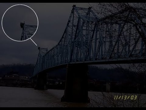 Greenup County Mothman