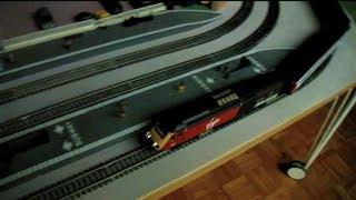 Hornby Class 43 Virgin Trains HST