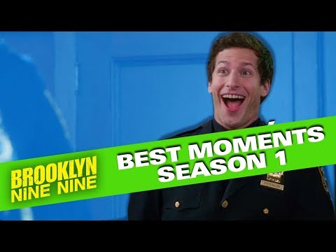 Season 1 BEST MOMENTS | Brooklyn Nine-Nine