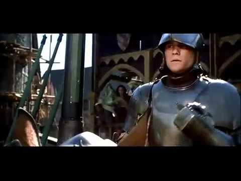 История рыцаря /  A Knight's Tale (2001) трейлер
