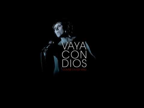 Vaya Con Dios - Pauvre Diable (alternate version)