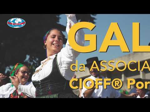 Gala CIOFF 2019