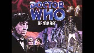 Doctor Who: The Moonbase (TV Soundtrack)
