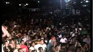 Maxi Priest Shabba Ranks Housecall live in Jamaica.mp3