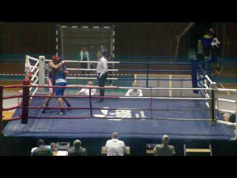 Marcu Robert Cristian vs Grigore Andrei Aurel