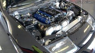 7.0L LS7 Swapped 300ZX Roll Racing GTR GT350 S2K