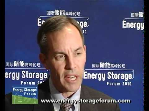 Robert Misback @ Energy Storage Forum 2010 Beijing.flv