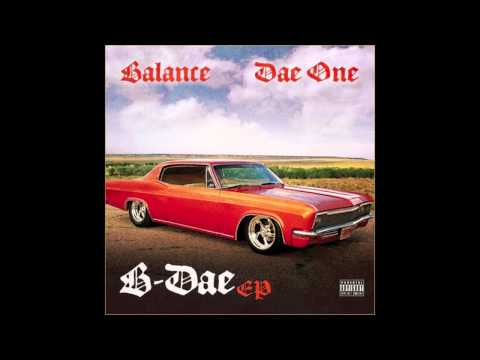 Balance - Worldwide feat Rapper Big Pooh & Chaundon