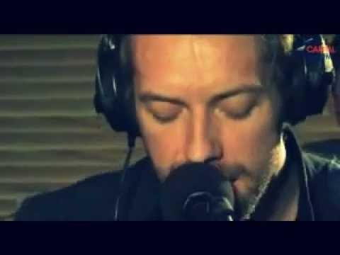Coldplay Talk rare  on CapitolFM 2009