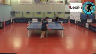 best of finale 1600 pts a poux a amour open international lexifi ultimate ping