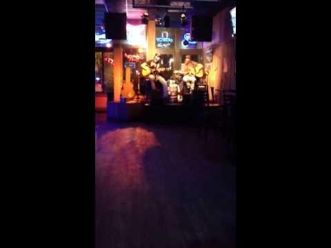 Seminole Wind by John Riggins in Nashville